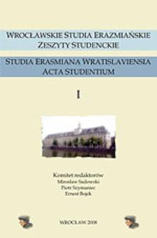 Krajowa Szkoła Administracji Publicznej jako główny ośrodek kształcenia kadr administracji w Polsce