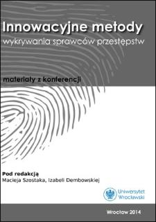 Wykorzystanie materiałów zgromadzonych podczas stosowania operacyjnej iprocesowej kontroli rozmów (postulaty de lege lata)