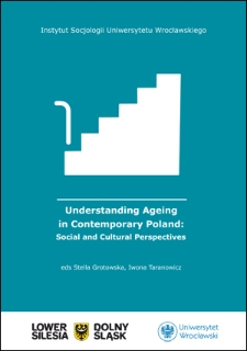 The image of old age in selected cultural texts – an analysis of middle school textbooks for Polish classes