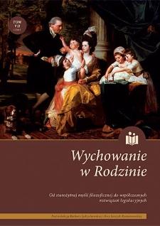 Семья в экзистенциальной парадигме Дневника писателя Федора М. Достоевского