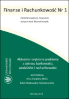 Świadczenia ponadlimitowe w podmiotach leczniczych – aspekt prawno-rachunkowy