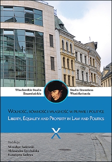 Prawne aspekty własności muzułmańskiej w prawie polskim