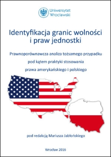 Courts as judicial authorities in Polish legal order
