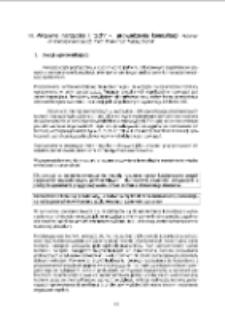 Aktywne narzędzia i techniki prowadzenia konsultacji społecznych. Podreęcznik jak prowadzić konsultacje społeczne w samorządzie. s. 23-55