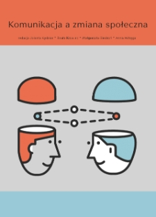How language generates change – on some individual and social aspects of persuasion