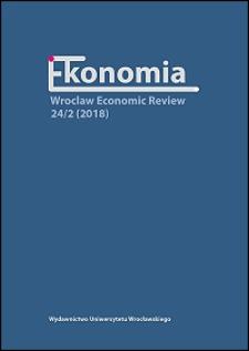 Analiza wpływu wybranych czynników na popyt na usługę zarządzania funduszem inwestycyjnym