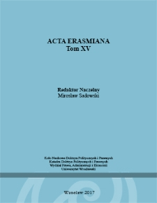 Sprawozdanie z IV Ogólnopolskiej Konferencji Prawa Procesowego. Procedury w sprawach małżeńskich i rodzinnych, Olsztyn - Kortowo, maj 2016 r.