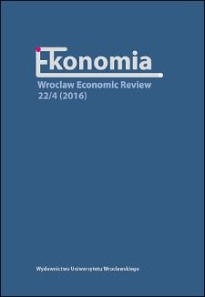 Ekonomiczne aspekty secesji. Uwagi na temat gospodarczych efektów secesji w koncepcji Hansa-Hermanna Hoppego