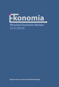 Instytucje i mechanizmy gospodarowania
