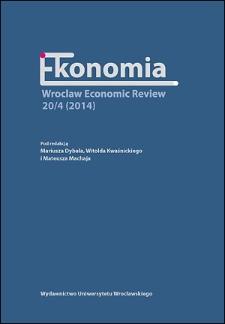 Problem dyskryminacji kobiet — analiza wybranych teorii neoklasycznych opartych na założeniu o niekonkurencyjnych rynkach pracy