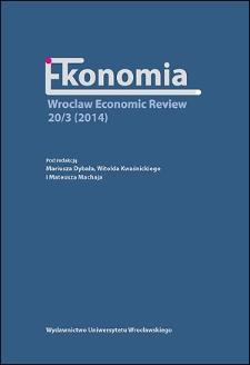 Analiza ekonomiczna polskiej reformy emerytalnej z 2013 r.