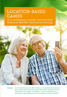 Location-based games as a contemporary, original, and innovative method of seniors' teaching and learning
