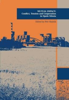 Socio-economic attitudestoward a major industrial investment