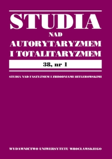 Policing in the Slovak Republic. The organization and current problems of police work