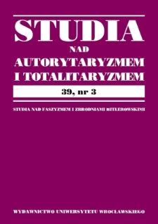 Wpływ ustawodawstwa stanu wojennego na prawo cywilne w Polsce