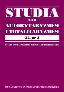 Sytuacja na terenach poobozowych w pierwszych latach po wyzwoleniu Auschwitz 1945–1947