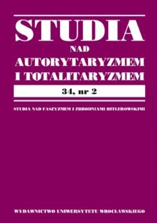 Auschwitz i Holokaust: dylematy i wyzwania polskiej edukacji, pod redakcją P. Trojańskiego, Państwowe Muzeum Auschwitz-Birkenau, Oświęcim 2008, ss. 397