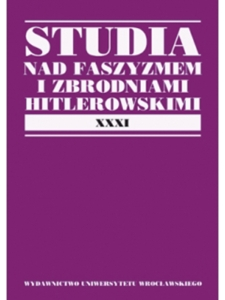 Tomasz Scheffler, Europa po Hitlerze. Ład międzynarodowy w koncepcjach konserwatywnej opozycji w Trzeciej Rzeszy, Wrocław 2006