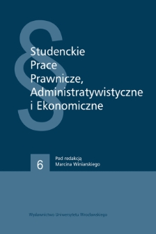 Podział cyfrowy wśród gospodarstw domowych w Polsce