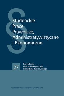 Etyczne aspekty prowadzenia badań klinicznych na tle regulacji karnomaterialnych