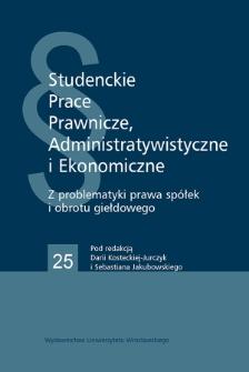 Brak rejestracji znaku towarowego — o sposobach ochrony nierejestrowanych znaków towarowych przed naruszeniami na gruncie prawa polskiego