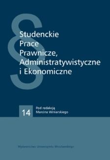 Mediacje w społeczeństwie otwartym, pod red. M. Tabernackiej i R. Raszewskiej-Skałeckiej, Wydawnictwo Gaskor Sp. z o.o., Wrocław 2012, ss. 368