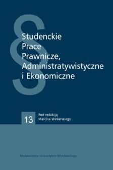 Zmiany demograficzne a polski rynek pracy