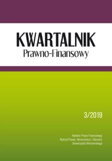 Problemy stosowania zasad prawa podatkowego Ukrainy