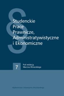 Innowacyjność jako kluczowy element konkurencyjności gospodarek Polski i Finlandii