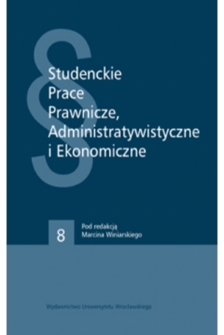 Formy prawne współpracy transgranicznej w polskim porządku prawnym