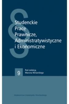 Kierunki zarządzania wiedzą. Nowe formy organizacji oparte na wiedzy