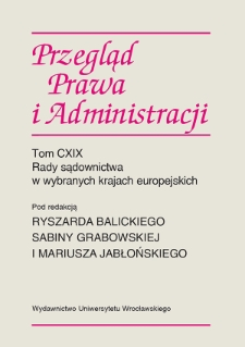 Rada Sądownictwa na Łotwie