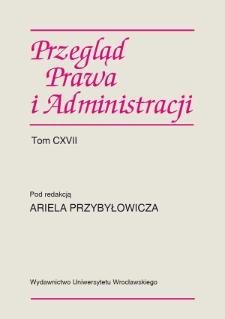 Klauzule autonomiczne umów o pracę — zagadnienia pojęciowe