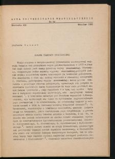Sprawa traktatu chocimskiego