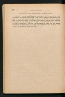 Z dziejów polskiego prywatnego gimnazjum im. J. Słowackiego w Orłowej w latach 1920-1938