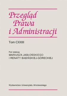 Znaczenie aktu ślubowania w służbie cywilnej w kontekście nabycia praw i obowiązków przez urzędnika