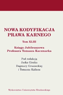 The evolution of regulation of the mistake of fact in Polish criminal codes
