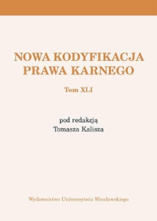Some remarks on the modified variants of offense rape in the Polish and French criminal law