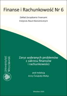Banks' malpractice towards consumers in the banking services market in Poland from the perspective of consumers' complaints directed to authorities during 2011-2018 in statistical terms