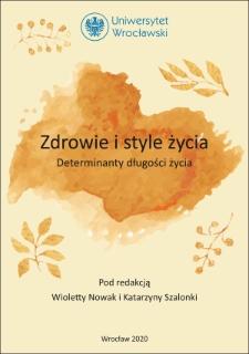 Narratives in Polish Parliamentary Discourse on Medical Marijuana. Critical Analysis