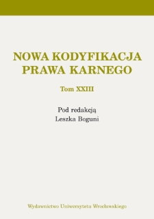 Zmiany w modelu funkcjonowania prokuratury w Polsce