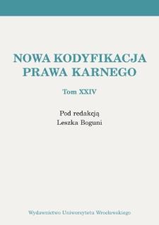 Istota prania brudnych pieniędzy w polskim prawie karnym