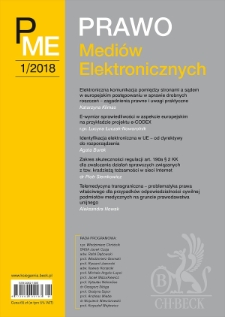 Electronic ID in EU – from directive to regulation