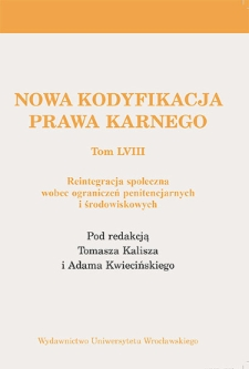 Penologic recidivism in Slovak Republic and European countries