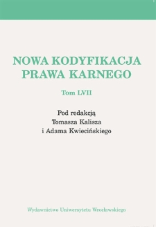 COVID-19 and the functioning of the Polish prison system