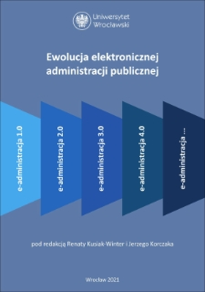 The Polish perspective of the Concept - Work 4.0