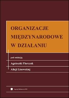 Promocja demokracji i praworządności