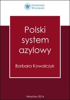 Polski system azylowy