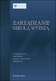 Die Reformen im polnischen Hochschulwesen
