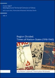 Okres lat 1918-1945. Zagadnienia etniczne